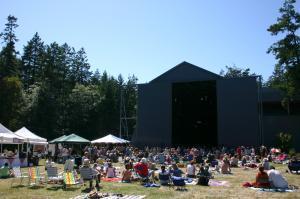 McCurdy Pavilion