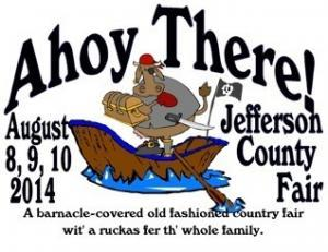 Jefferson County Fair