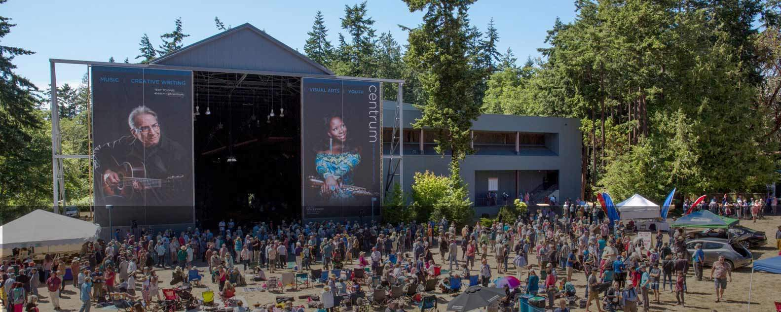 Start Your Summer with a Bang in Port Townsend!
