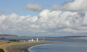 Point Wilson Beach